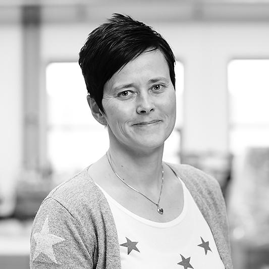 Helle Hansen onprint