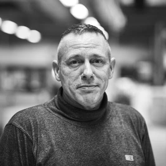 Leif Lund-Nielsen onprint