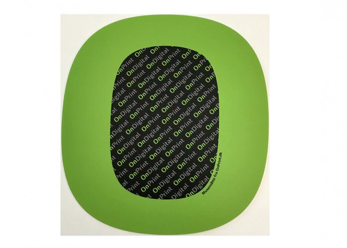 musemåtte med logo onprint holbæk