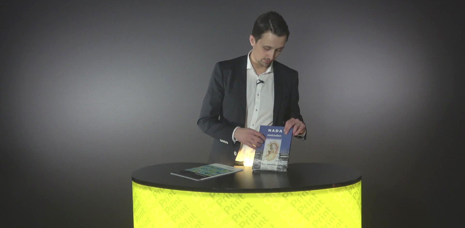 softcover- og hardcover bogproduktion onprint