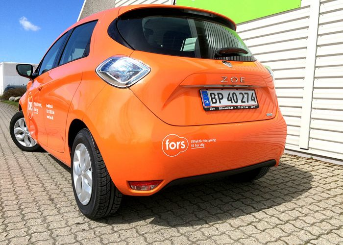 Fors A/S 3