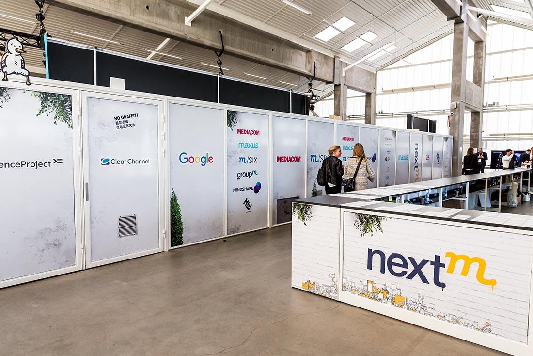 NextM 2017