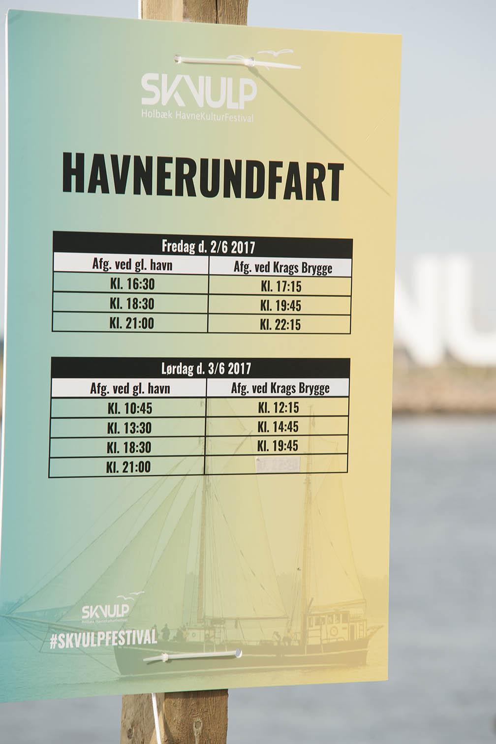SKVULP Holbæk