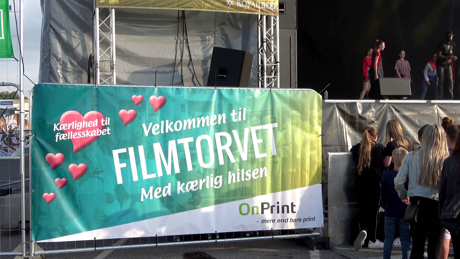 SKVULP Holbæk HavneKulturFestival